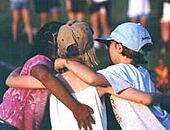 Sociabilidade da Criança