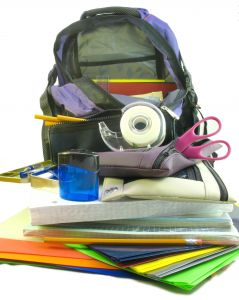 Quais devem ser as prioridades na compra do material escolar?