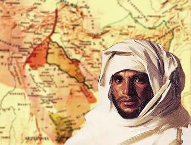 Antes do islamismo, os beduínos do deserto prestavam adoração a vários deuses.