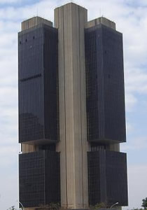 Edifício do Banco Central do Brasil