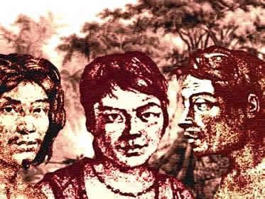 A diversidade de culturas já era um dado vigente no Brasil antes da chegada de Cabral