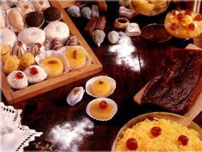 Em mulheres o desejo de comer doces é maior no final do dia, quando os níveis de serotonina caem