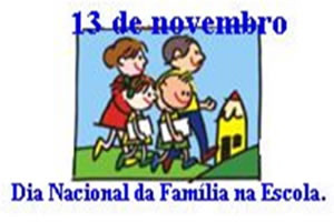 A participação da família e da escola na educação da criança