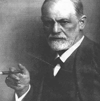 Como Freud explica o comportamento