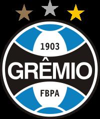 Grêmio -  Um dos grandes times brasileiros