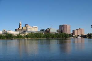 Hartford, capital de Connecticut