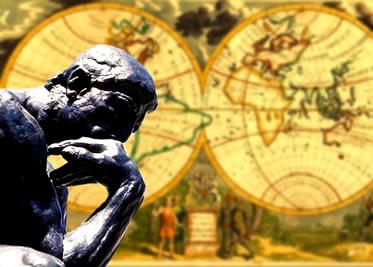 O humanismo foi o elemento que melhor caracterizou o Renascimento