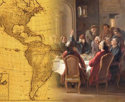 O Iluminismo nas Américas - Brasil Escola