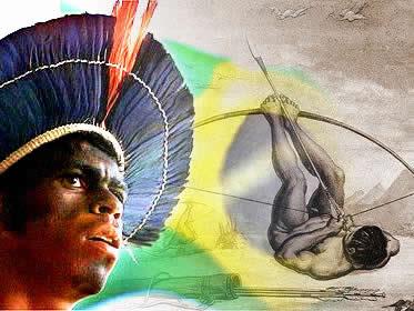 Indigena No Brasil Situacao Atual Do Indigena No Brasil