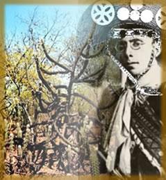 Caatinga e Lampião - O Rei do Cangaço