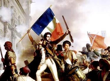 O irrestrito amor à nação como elemento formador de uma nova visão política