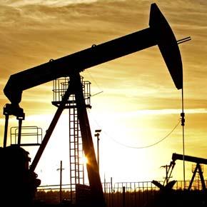 O petróleo é um recurso que pode se esgotar