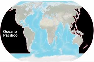 Pacífico: o maior de todos os oceanos