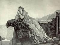 Penélope esperou por Ulisses mais de vinte anos