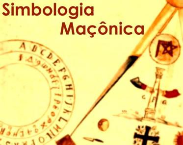 Os maçons possuem um universo simbólico ligado ao processo de conhecimento do ser