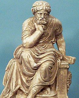 Sócrates - O primeiro homem a ter um pensamento humanista