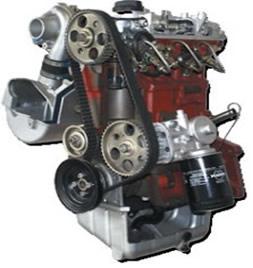 Motor Elsbett