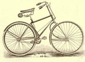 Fundamentos Físicos e Matemáticos no funcionamento de uma bicicleta
