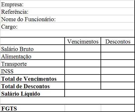 Matemática Na Contabilidade Brasil Escola
