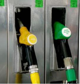 Relação entre os preços do álcool e da gasolina refletem na economia doméstica