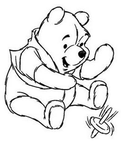 Ursinho Pooh Brasil Escola