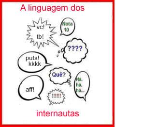Essa linguagem motiva discussões entre professores e estudiosos da língua