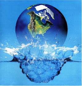 Água, o principal elemento para a vida
