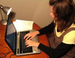 O computador é o maior aliado na produção de um bom trabalho