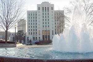 Birmingham é a maior cidade do Alabama