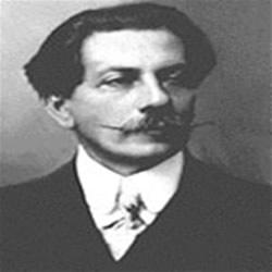 Alberto de Oliveira. Vida de Alberto de Oliveira - Brasil Escola