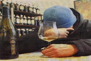 O uso do álcool tem sido cada vez mais frequente entre jovens