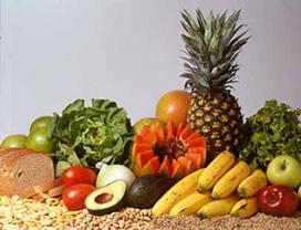 A dieta da gestante deve ser composta por nutrientes básicos