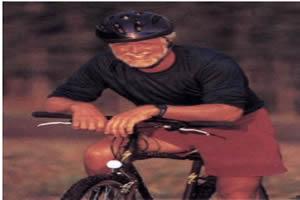 Atividades físicas melhoram a vida na andropausa
