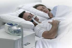 Existem aparelhos específicos para o tratamento do ronco e apneia