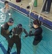 Técnicas de apnéia para o mergulho livre