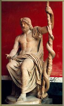 Apolo, o deus grego da beleza