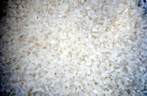 O arroz é muito usado em diversos pratos