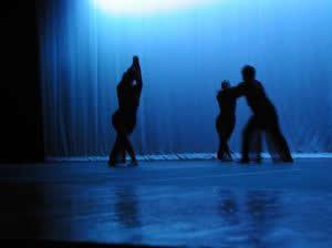 Dança: um dos gêneros da arte cênica