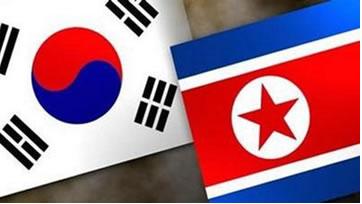 A divisão territorial e ideológica da Coreia