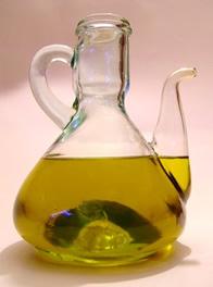 Ao consumir o azeite, é aconselhável verificar sua acidez e data de validade