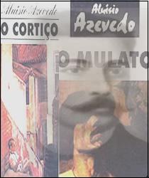"""Aluísio Azevedo - autor de """"O cortiço"""" e """"O mulato""""!"""