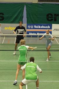 Badminton - O segundo esporte mais praticado no mundo