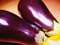 A berinjela é muito digestiva, nutritiva e laxante