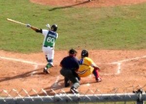 O beisebol foi introduzido no Brasil pelos japoneses
