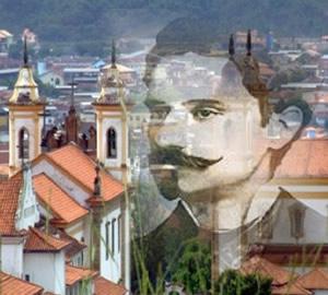Cidade de Mariana – o refúgio do autor Alphonsus de Guimaraens