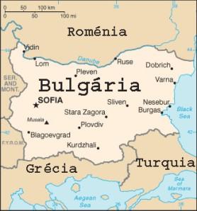 Bulgária, um país Europeu com problemas sociais