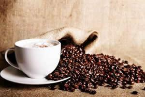 Café: fonte de cafeína