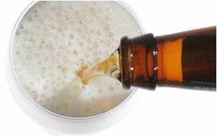 Qual a origem da cerveja?