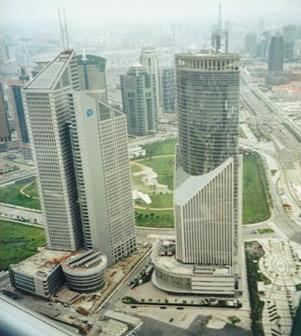 Xangai é a cidade chinesa mais populosa
