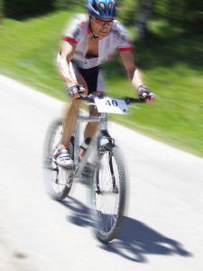 Ciclismo - Esporte que envolve o atleta e a bicicleta